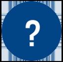 Debt Relief questions icon